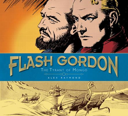 Flash Gordon By Raymond, Alex/ Moore, Don/ Maresca, Peter (CON)